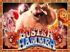 buster hammer